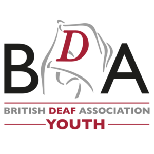 BDA Youth British Deaf Association Youth